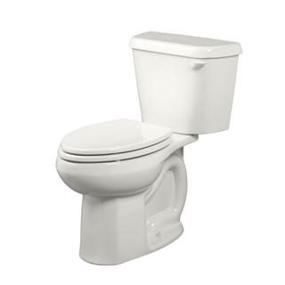 Rst Living Icera Julian Elongated One Piece White Toilet