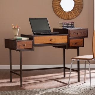 Harper Blvd Corner Computer Desk 12653739 Overstock