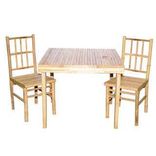 Flemish Extendable Dining Table 17467156 Overstock Com