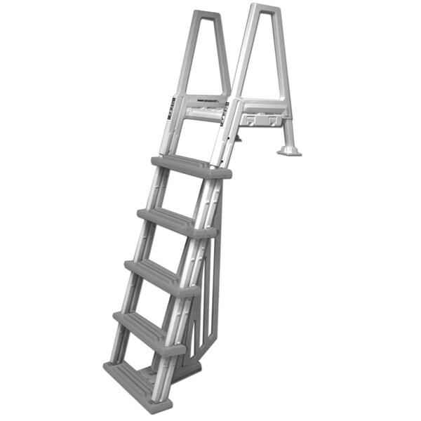 Confer 6000b Vinyl Heavy Duty In Pool Above Ground Ladder