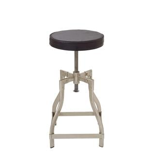 Turner Adjustable Stool 17391657 Overstock Com