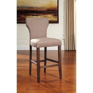 Signature Design By Ashley Pinnadel Light Brown Tall