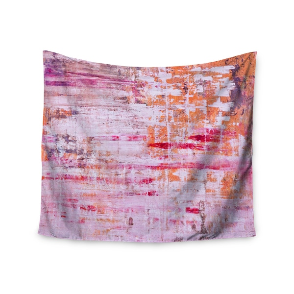 Kess InHouse Iris Lehnhardt 'Bittersweet' 51x60-inch Wall Tapestry