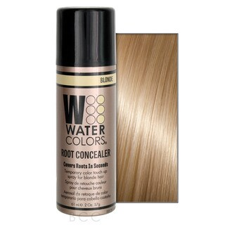 Tressa Watercolors 2-ounce Blonde Root Concealer