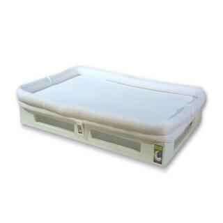 Sealy Soybean Foam Core Crib Mattress 12504717