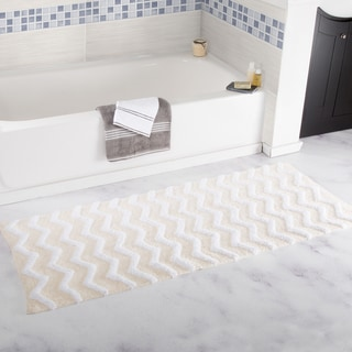 Hampton Plush Bath Rug 16550130 Overstock Com Shopping
