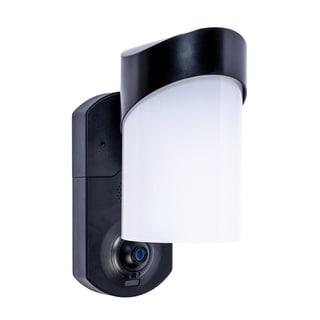 Maximus Craftsman Smart Security Outdoor Wall Lantern