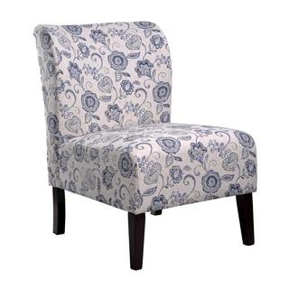 Marlow Bardot Swoop Accent Chair 15523096 Overstock