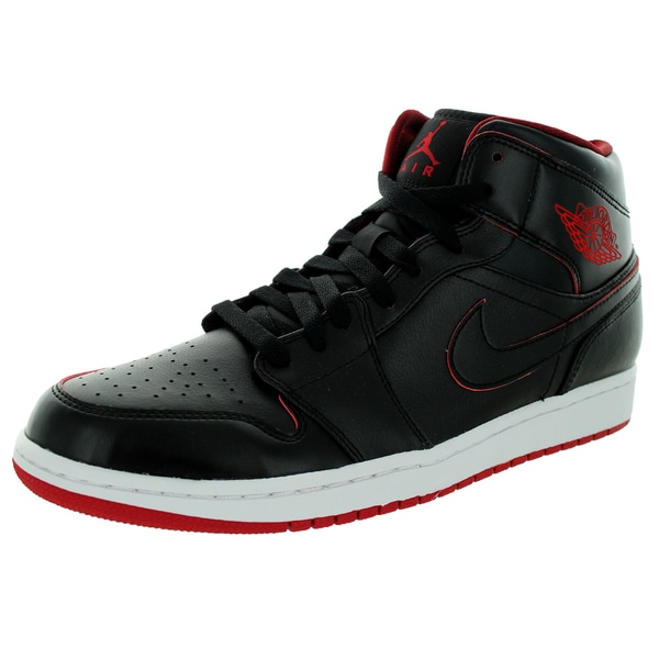 d430547358f 888410174357 UPC - Nike Air Jordan 1 Mid   UPC Lookup
