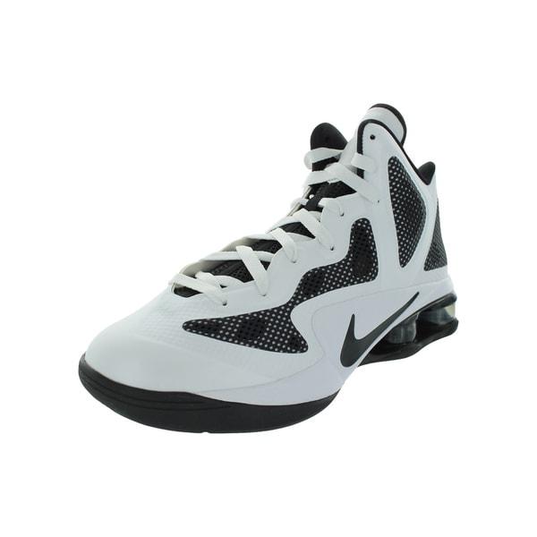 d73b19e08b0aa3 Nike Air Shox Hyperballer Review - Praesta