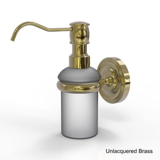 Brass Soap Dispenser With Teapot Spout 10486176