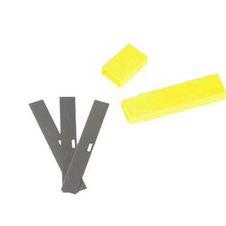"""M-D 49977 4"""" Floor & Wall Scraper Replacement Blades"""