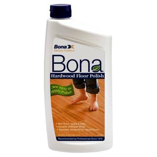 Bona Wm710013361 Ultimate Hardwood Floor Care System