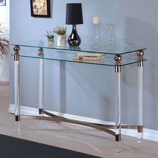 Furniture Of America Fiona Modern Sofa Table 13469168