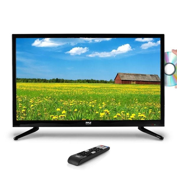 068888769075 Upc Pyle 40 Inches Tv Dvd Combination 2016