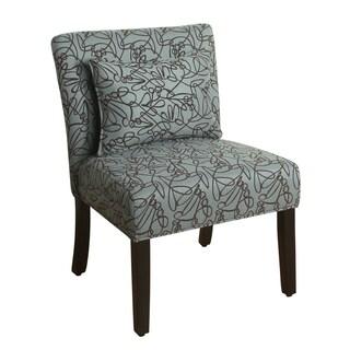 Gabir Accent Chair 14325872 Overstock Com Shopping