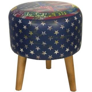 Mora Decorative Stool Bangladesh 12717785 Overstock