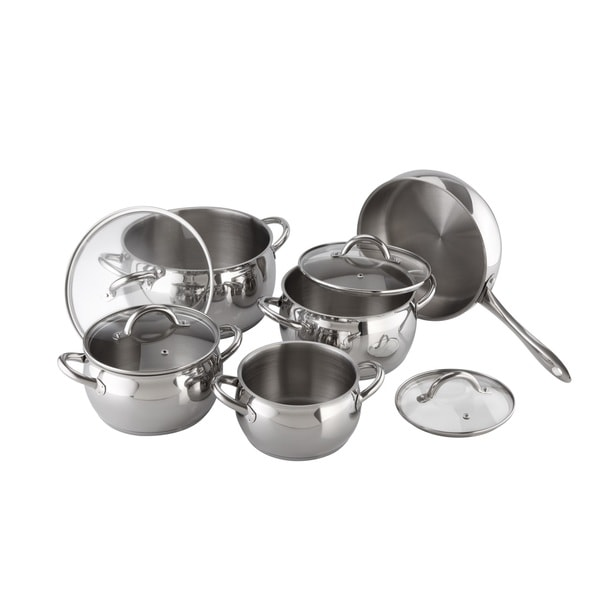 Stainless Steel Cookware Canada