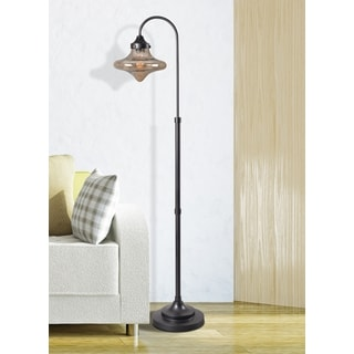 Forty West Freeman Floor Lamp 18890842 Overstock Com