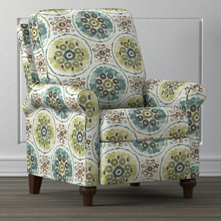 Christopher Knight Home Jameson Channel Fabric Recliner
