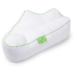 Sleep Yoga Side Sleeper Arm Rest - White