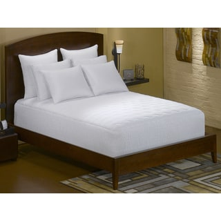 Cozyclouds By Downlinens Billowy Clouds Mattress Pad 16176876 Overstock Com