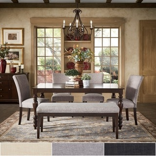 Size 7 Piece Sets Rectangle Dining Room Sets Shop The