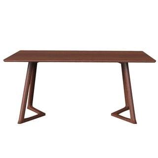Magnussen Bellamy Wood Rectangular Dining Table 16846386