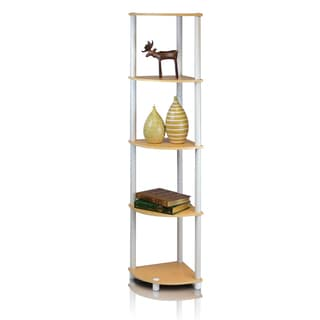 Copper Metal Corner Shelf System Deals Reviews Amp Prices