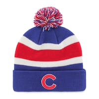 Chicago Cubs MLB Knit Beanie
