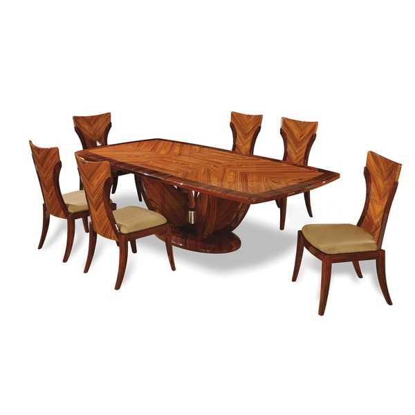 Global Furniture Usa Contemporary Dining Table image