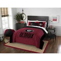 The Northwest Company COL 849 Georgia Modern Take Full/Queen 3-piece Comforter Set
