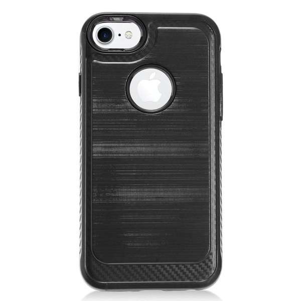Apple iPhone 7 Black TPU Hard Case
