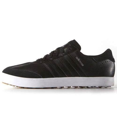 Adidas Adicross V Golf Shoes Black/Core Black