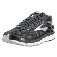 Brooks Men's Beast '16 Black Running Shoes