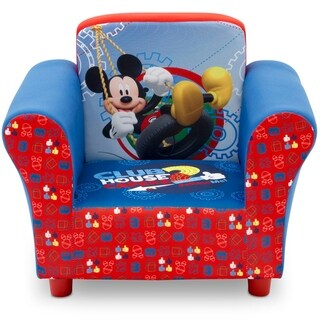 Disney Mickey Mouse Upholstered Chair