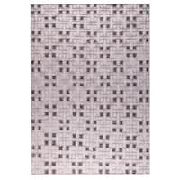 M.A.Trading Hand Woven Pamona Grey - 2' x 3'
