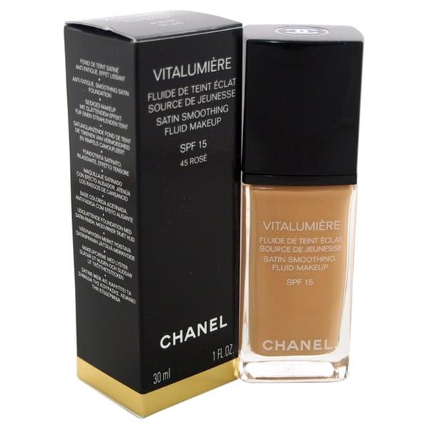 Chanel Paris Upc Barcode Buycott