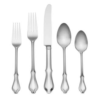 Reed Barton Hampden Stainless Steel 5-piece Place Setting