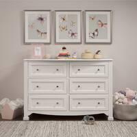 DaVinci Kalani 6-drawer Double-wide Dresser