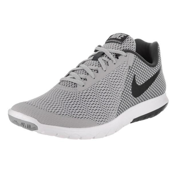6b27c01f78d9 883212170002 UPC - Nike Men s Flex Experience Rn 6 Running Shoes ...
