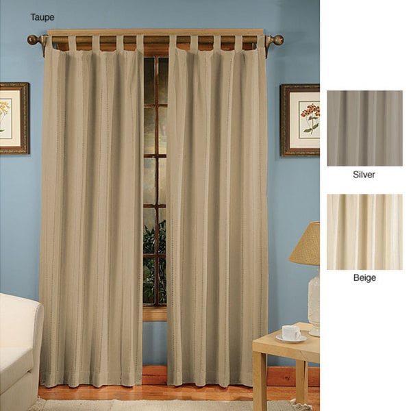 Presentation Tab Top Curtain Panel Pair 1125136