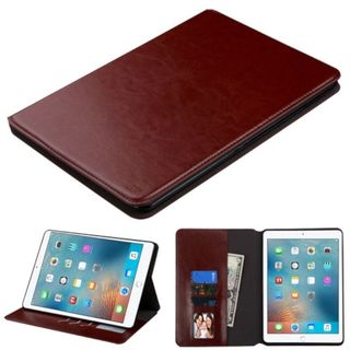 """Insten Leather Case Cover with Stand/ Wallet Flap Pouch/ Photo Display For Apple iPad Pro(9.7"""")"""