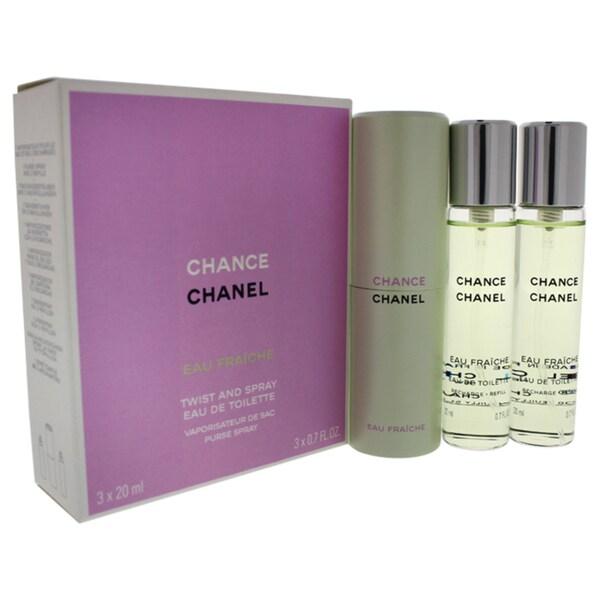 3145891361001 EAN - Chanel Chance Eau Fraiche Twist   Spray Eau ... d250872454