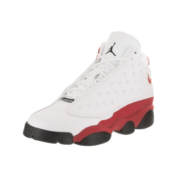 UPC 886668802985. Nike Jordan Kids Air Jordan 13 Retro BG Basketball Shoe f161e5c5e