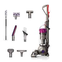 Dyson Fuchsia Ball Complete Animal Bagless Upright Vacuum (Refurbished)