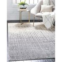 Unique Loom Jennifer Del Mar Area Rug - 9' x 12'