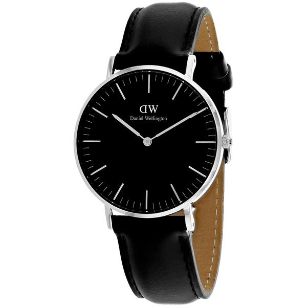 adadcc8a2341 Daniel Wellington Women s DW00100145 Classic Sheffield Watches ...