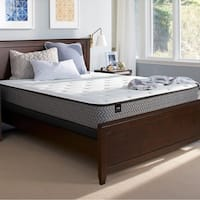 Sealy Response Essentials 8.5-inch Twin-size Firm Mattress