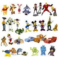 Disney 30-piece Classic Figurines